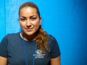 Martha Lazo