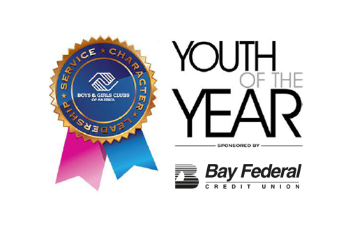 Bay Federal sponsors Youth of the Year