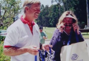 Vintage Boys & Girls Club Golf
