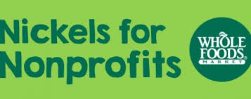 Whole Foods Nickels for Nonprofits
