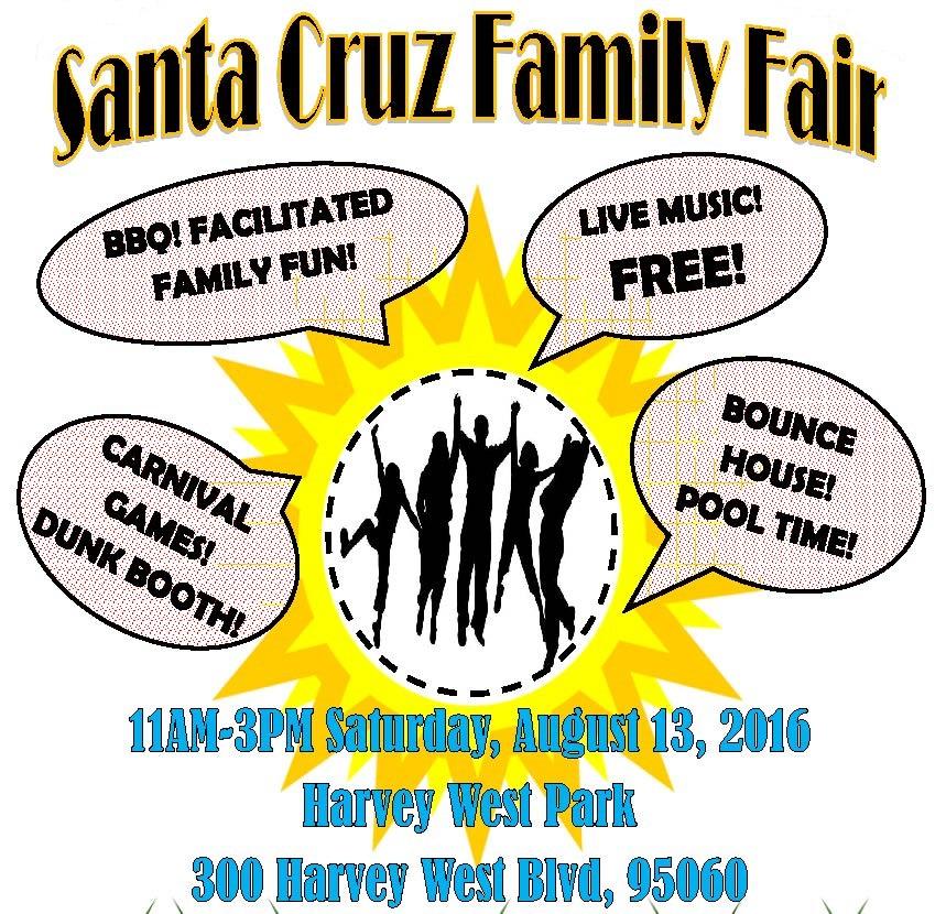 Family Fair 2016