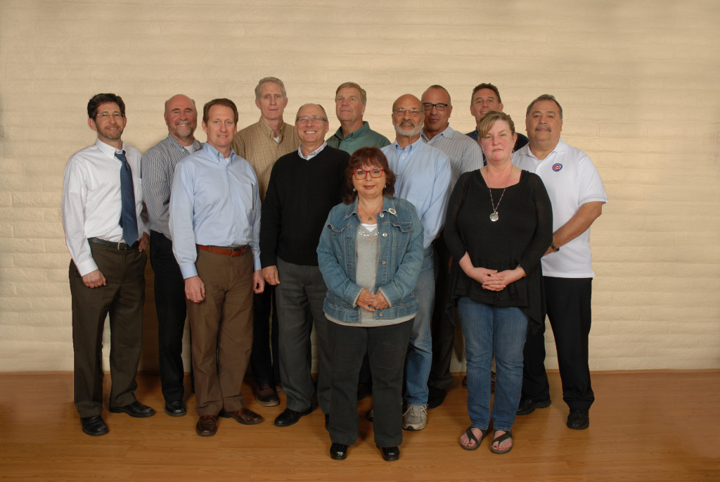 Board of Directors – Boys and Girls Clubs of Santa Cruz County