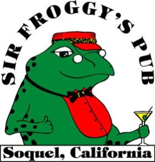 Sir Froggy's Pub