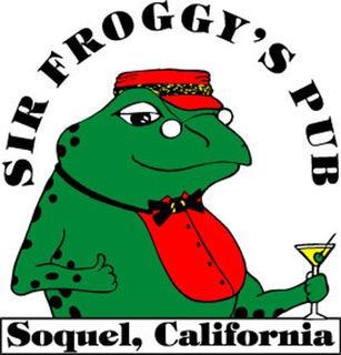 Sir Froggy's Pub