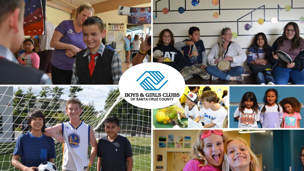 Summer Day Camp – Boys and Girls Clubs of Santa Cruz County