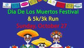 Dia De Los Muertos Run