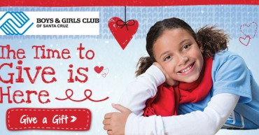 BGCA Holiday Appeal 2015