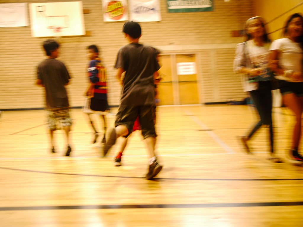 Gym & Sports Activities