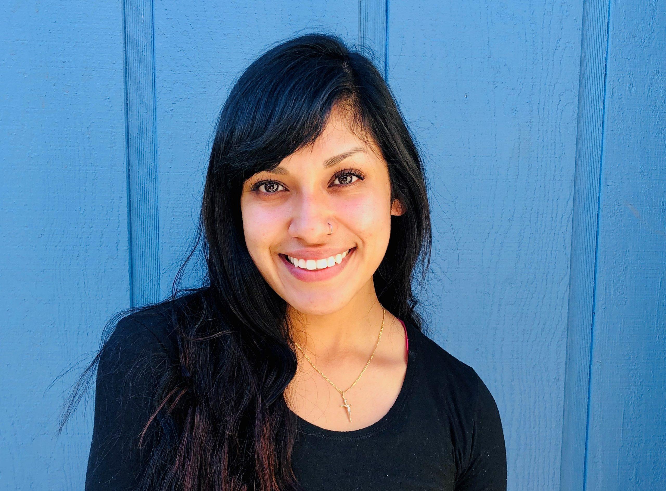 Kelly Cruz, Teen Director