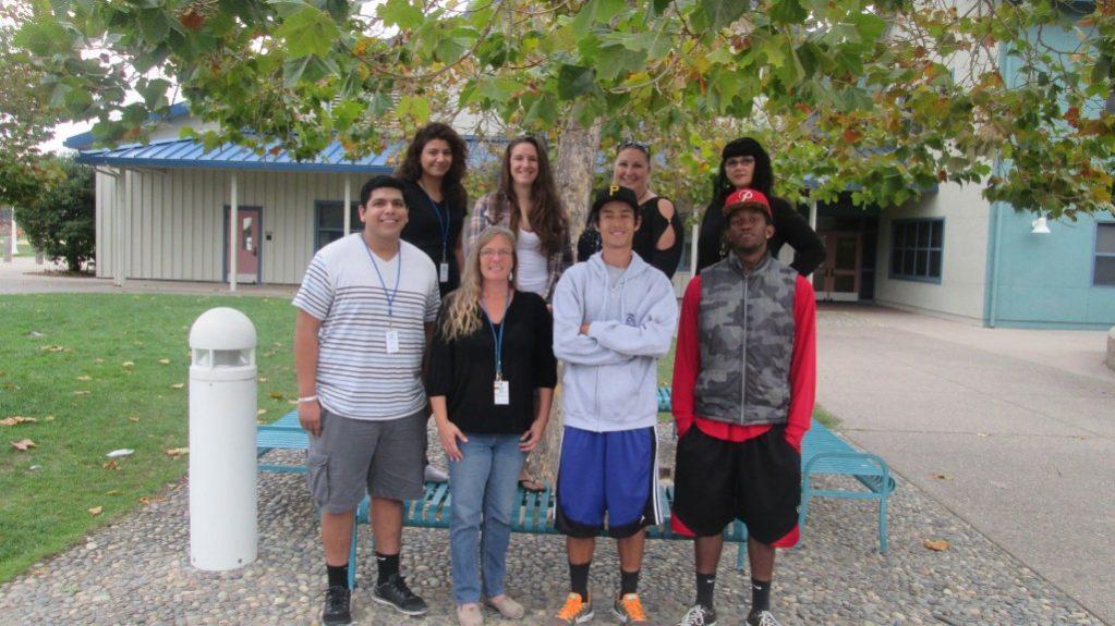 Live Oak Staff Group Photo
