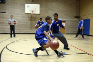 BGCSC Youth Basketball Program